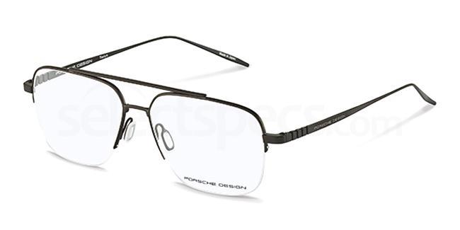 A P8359 Glasses, Porsche Design
