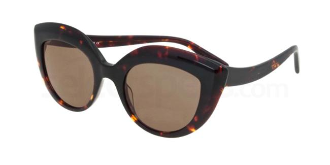 Bonfire Shady Queen Sunglasses, Sun by Booth and Bruce