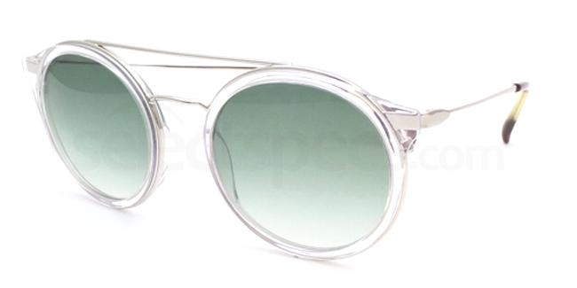 Crystal Hornet Explorer Sunglasses, Sun by Booth and Bruce