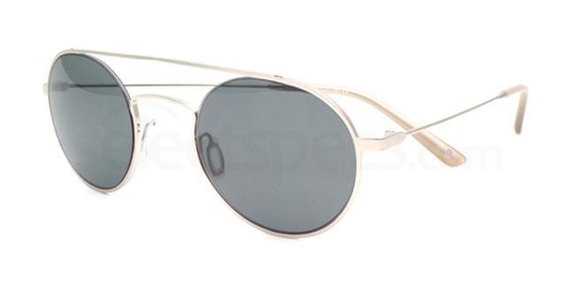 Flint Minimalist Sunglasses, Sun by Booth and Bruce