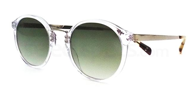 Crystal Hornet Pop Star Sunglasses, Sun by Booth and Bruce