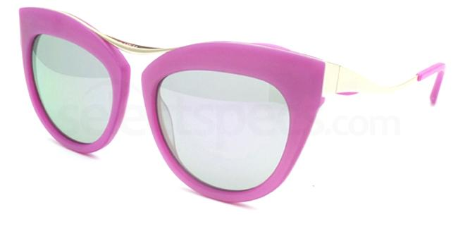Bombshell Prima Donna Sunglasses, Sun by Booth and Bruce