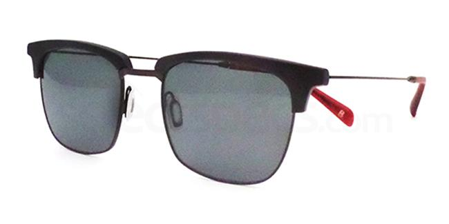 Revolution Polarised Suave Sunglasses, Sun by Booth and Bruce
