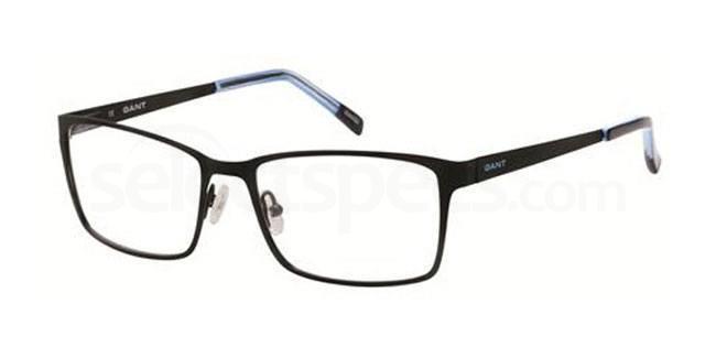 P93 G 3037 Glasses, Gant