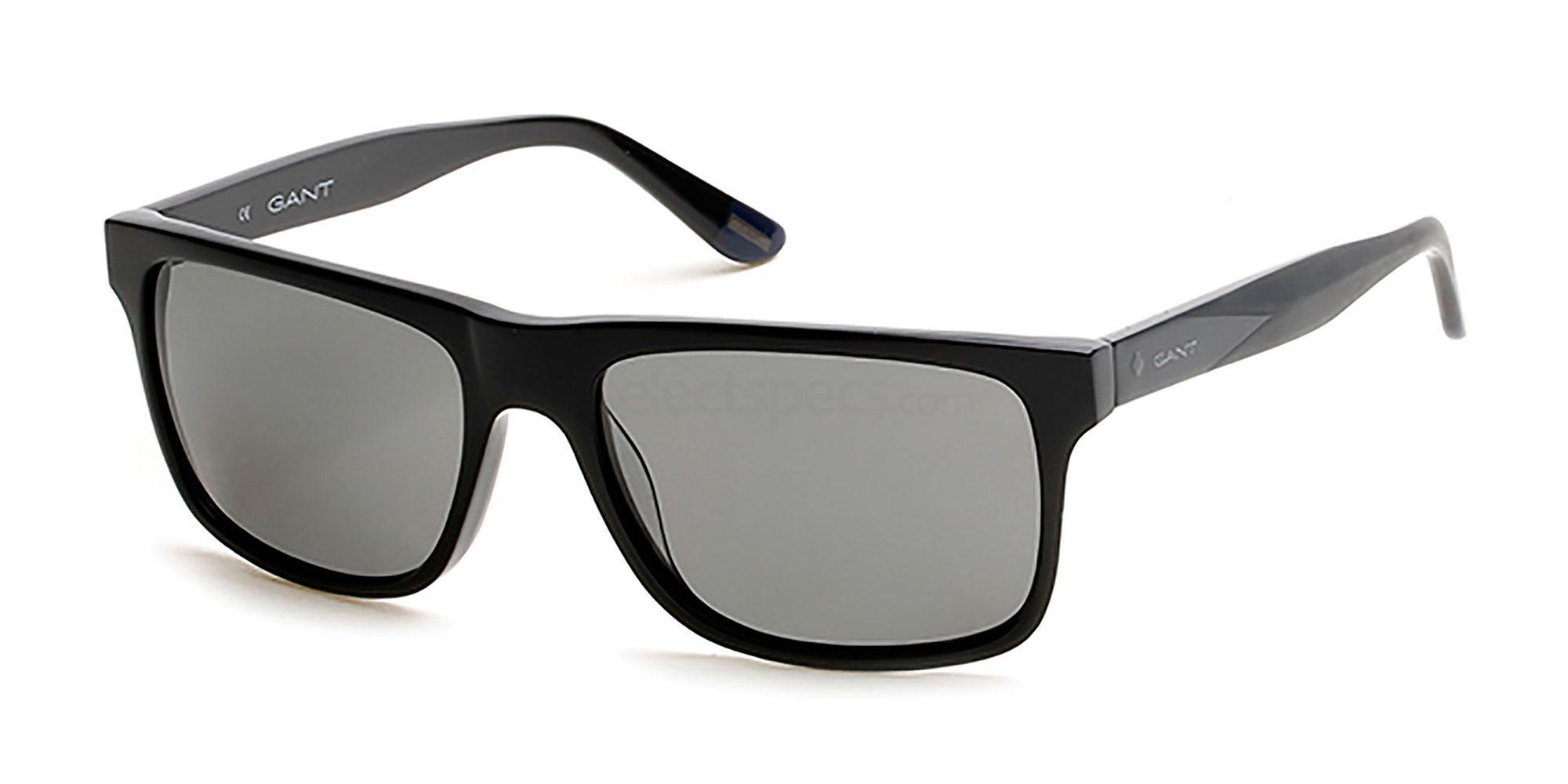 01D GA7041 Sunglasses, Gant