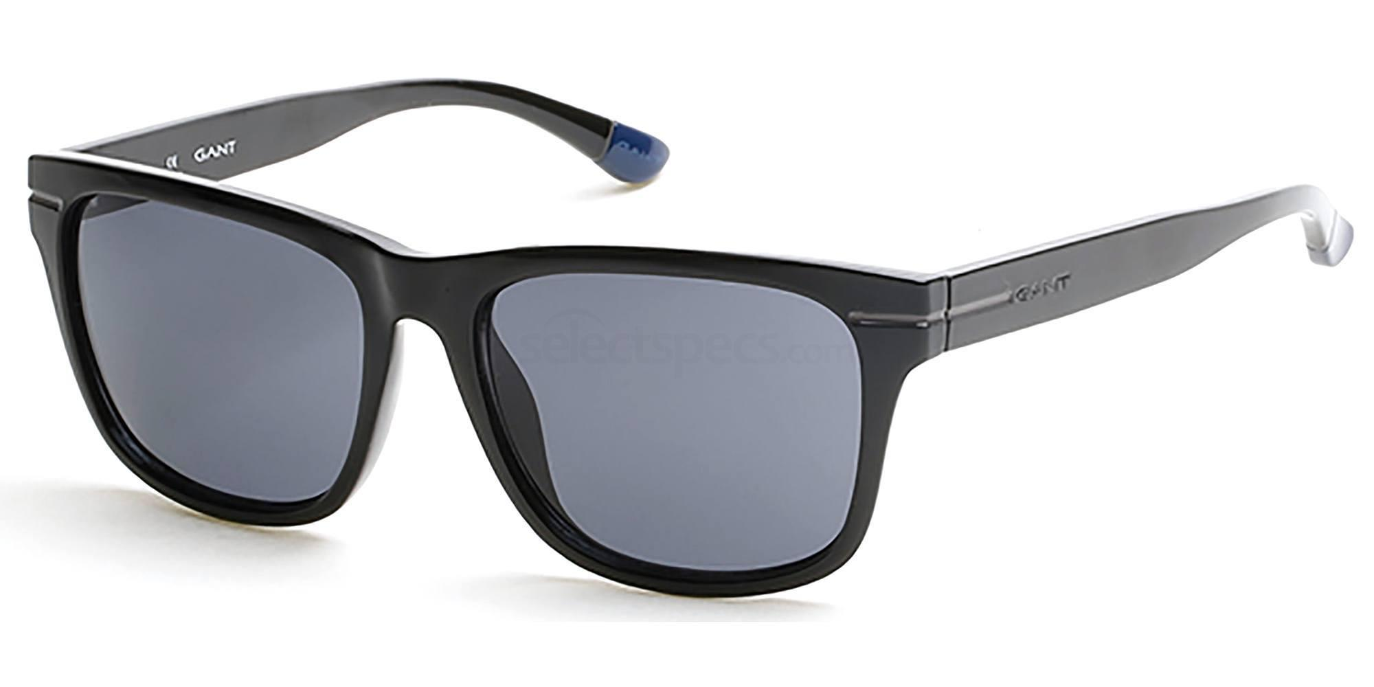 01A GA7058 Sunglasses, Gant