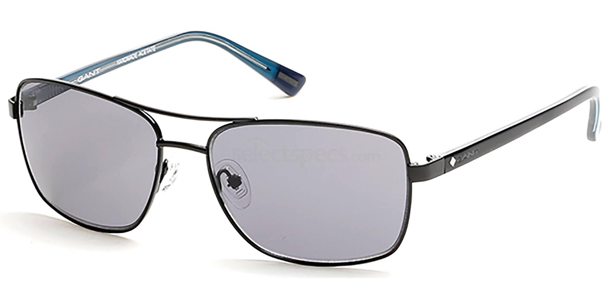 01A GA7063 Sunglasses, Gant