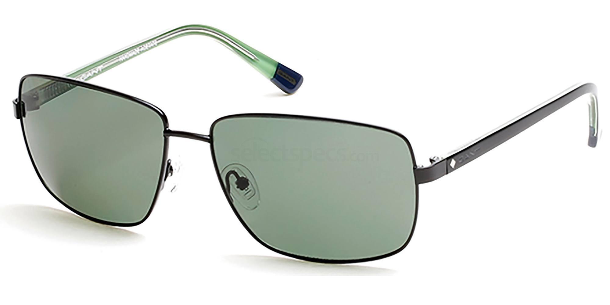 01R GA7064 Sunglasses, Gant