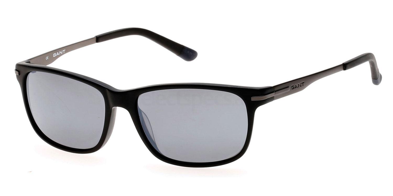02C GA7030 Sunglasses, Gant