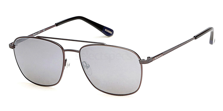 09X GA7072 Sunglasses, Gant