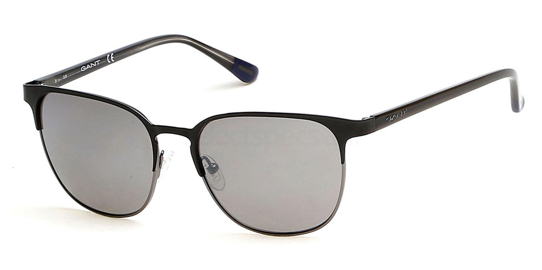 02C GA7077 Sunglasses, Gant
