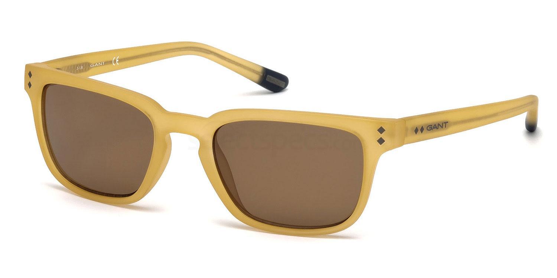 40E GA7080 Sunglasses, Gant