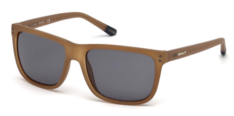 46A GA7081 Sunglasses, Gant