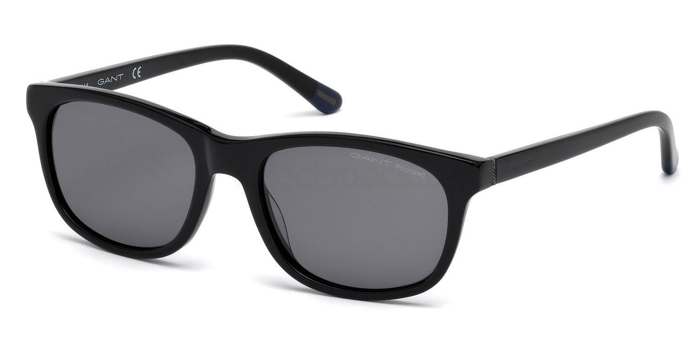 01D GA7085 Sunglasses, Gant