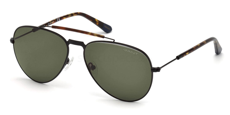 02N GA7088 Sunglasses, Gant