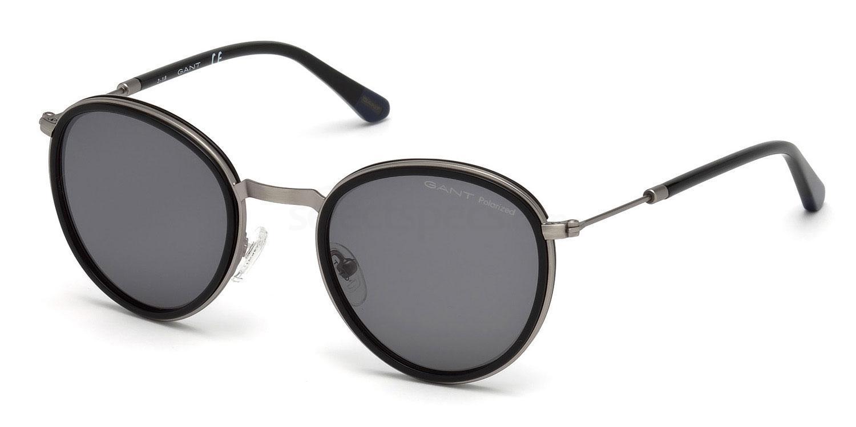 01D GA7089 Sunglasses, Gant