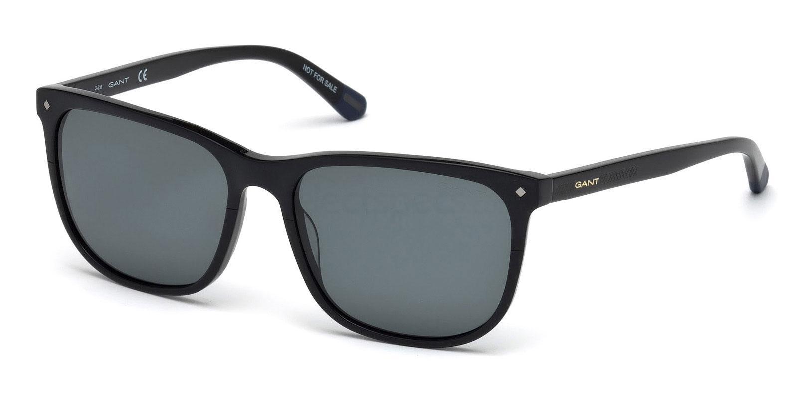 01D GA7093 Sunglasses, Gant