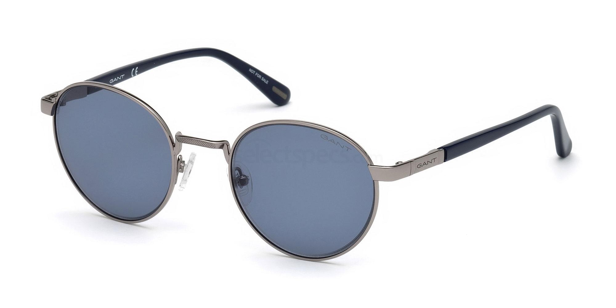 10V GA7103 Sunglasses, Gant
