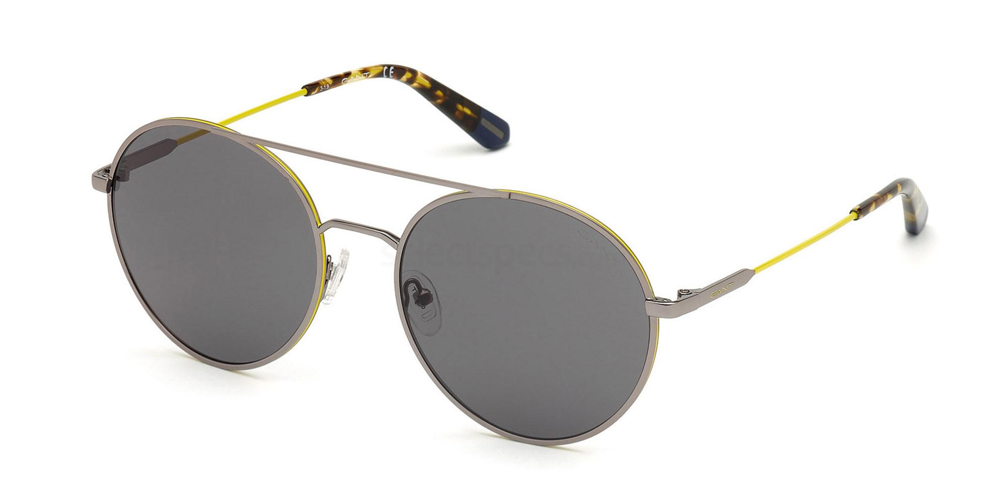08A GA7117 Sunglasses, Gant