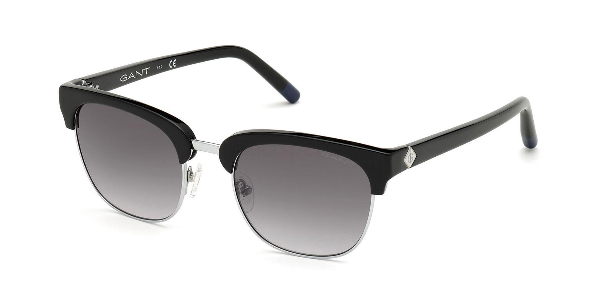 01B GA7121 Sunglasses, Gant
