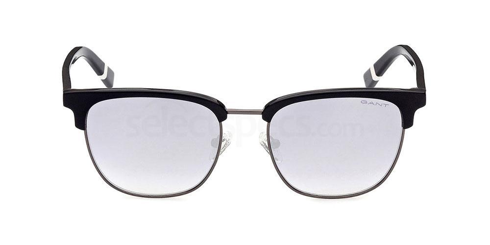 01B GA7198 Sunglasses, Gant