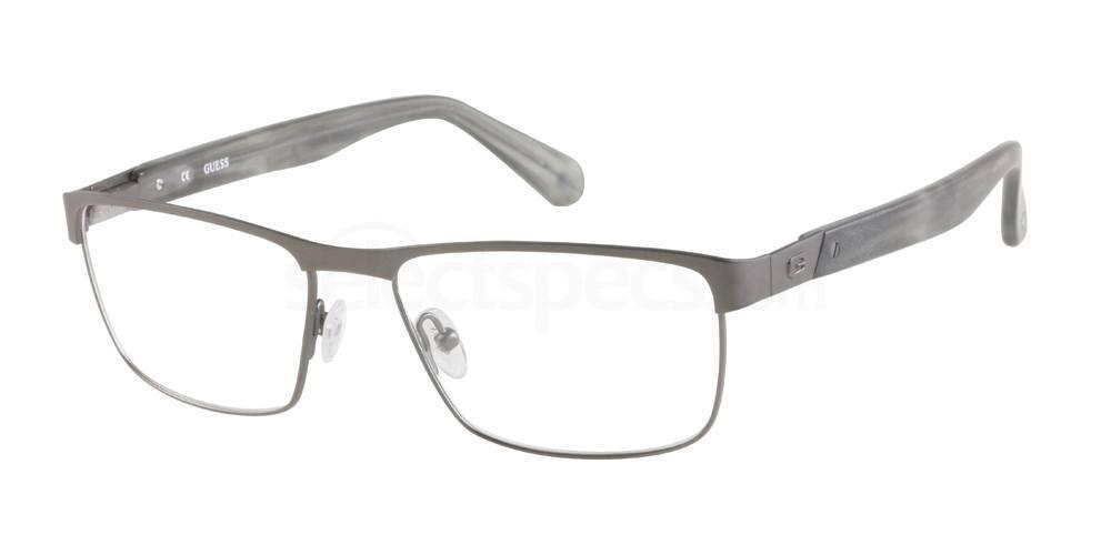 J14 GU 1791 Glasses, Guess