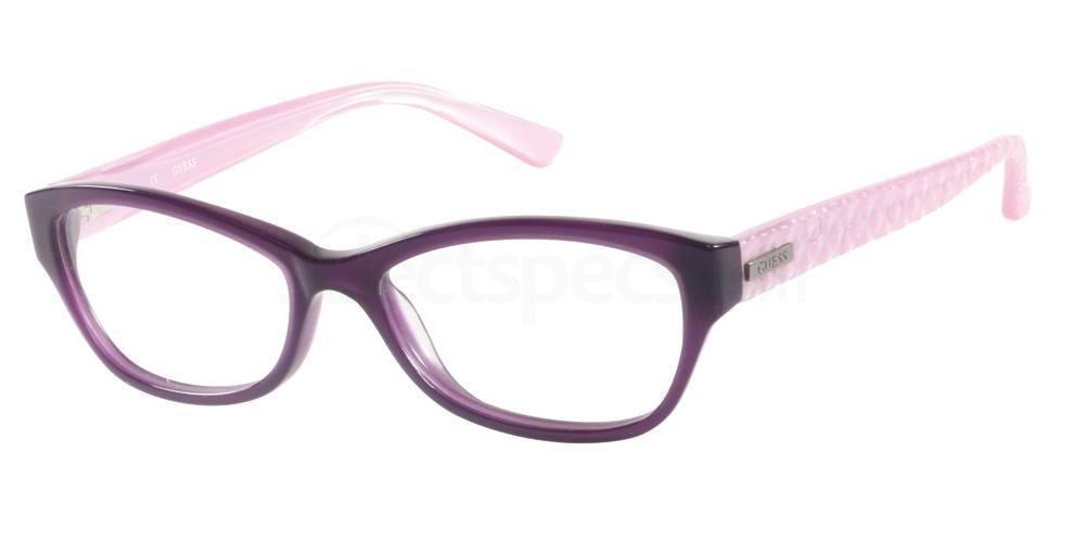 O24 GU 2376 Glasses, Guess