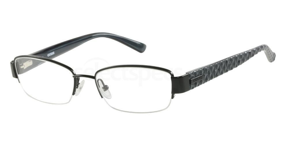 B84 GU 2378 Glasses, Guess