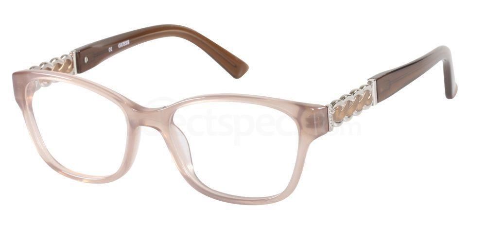 A46 GU 2382 Glasses, Guess