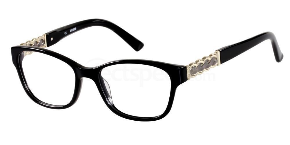 B84 GU 2382 Glasses, Guess