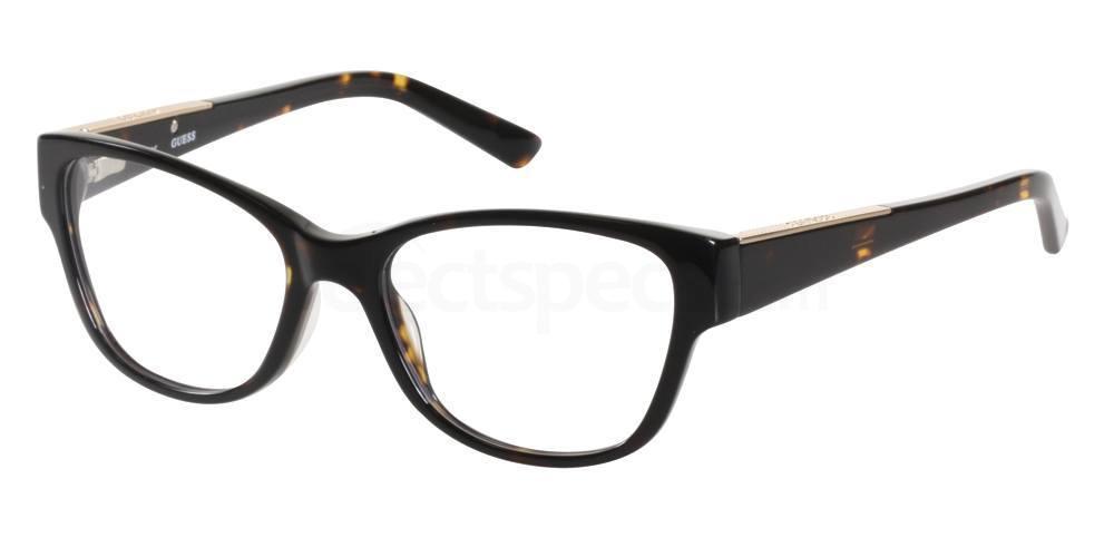 S30 GU 2383 Glasses, Guess