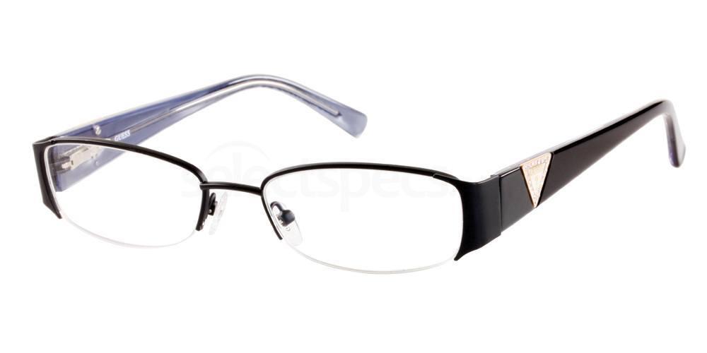 B84 GU 2388 Glasses, Guess