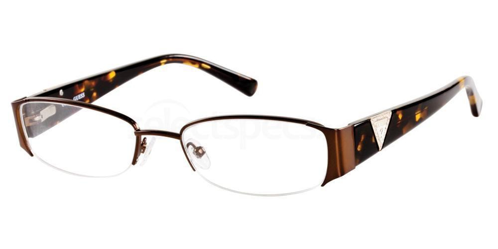 D96 GU 2388 Glasses, Guess