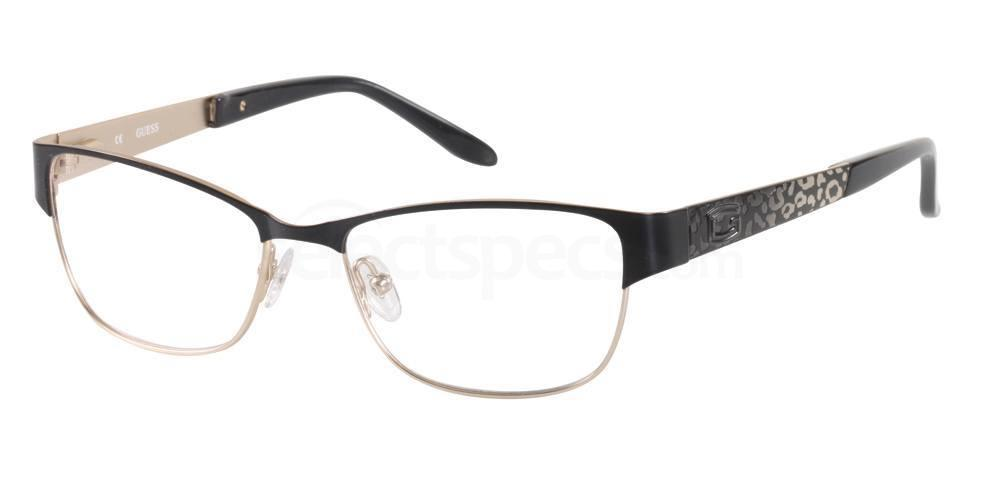 C93 GU 2389 Glasses, Guess
