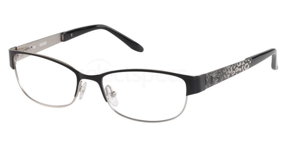 D32 GU 2390 Glasses, Guess