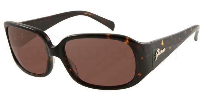 TO-1 GU 7135 Sunglasses, Guess