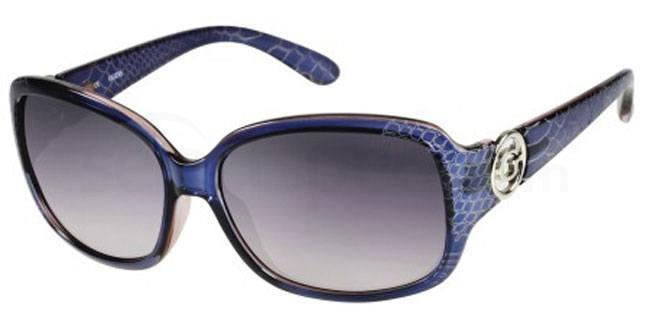 B44 GU7310 Sunglasses, Guess