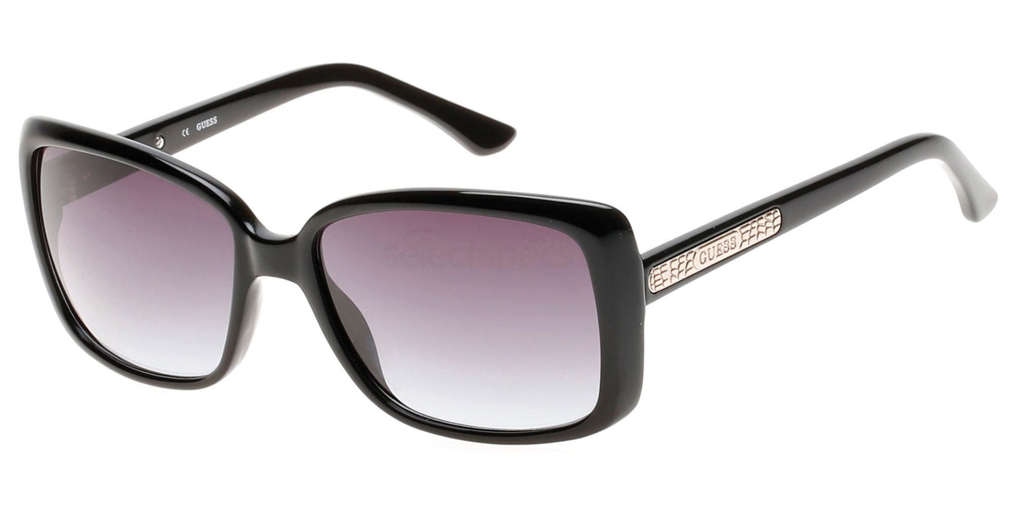 01B GU7336 Sunglasses, Guess