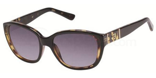 C38 GU7337 Sunglasses, Guess