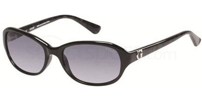 C38 GU7356 Sunglasses, Guess