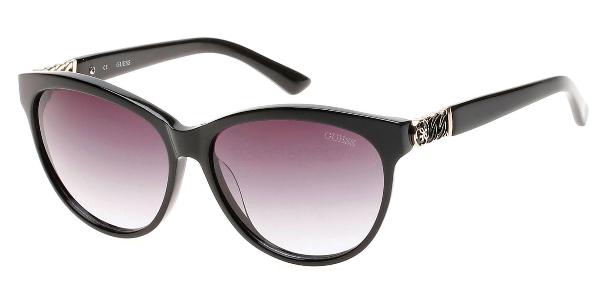 01B GU7386 Sunglasses, Guess