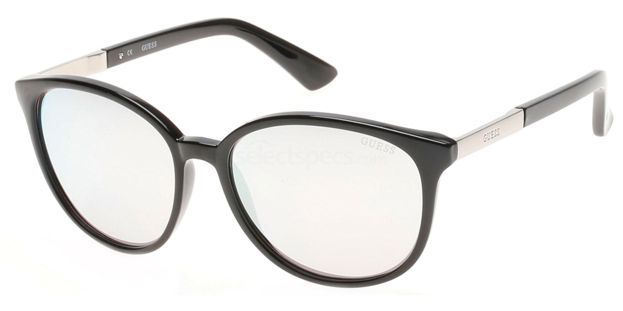 01C GU7390 Sunglasses, Guess