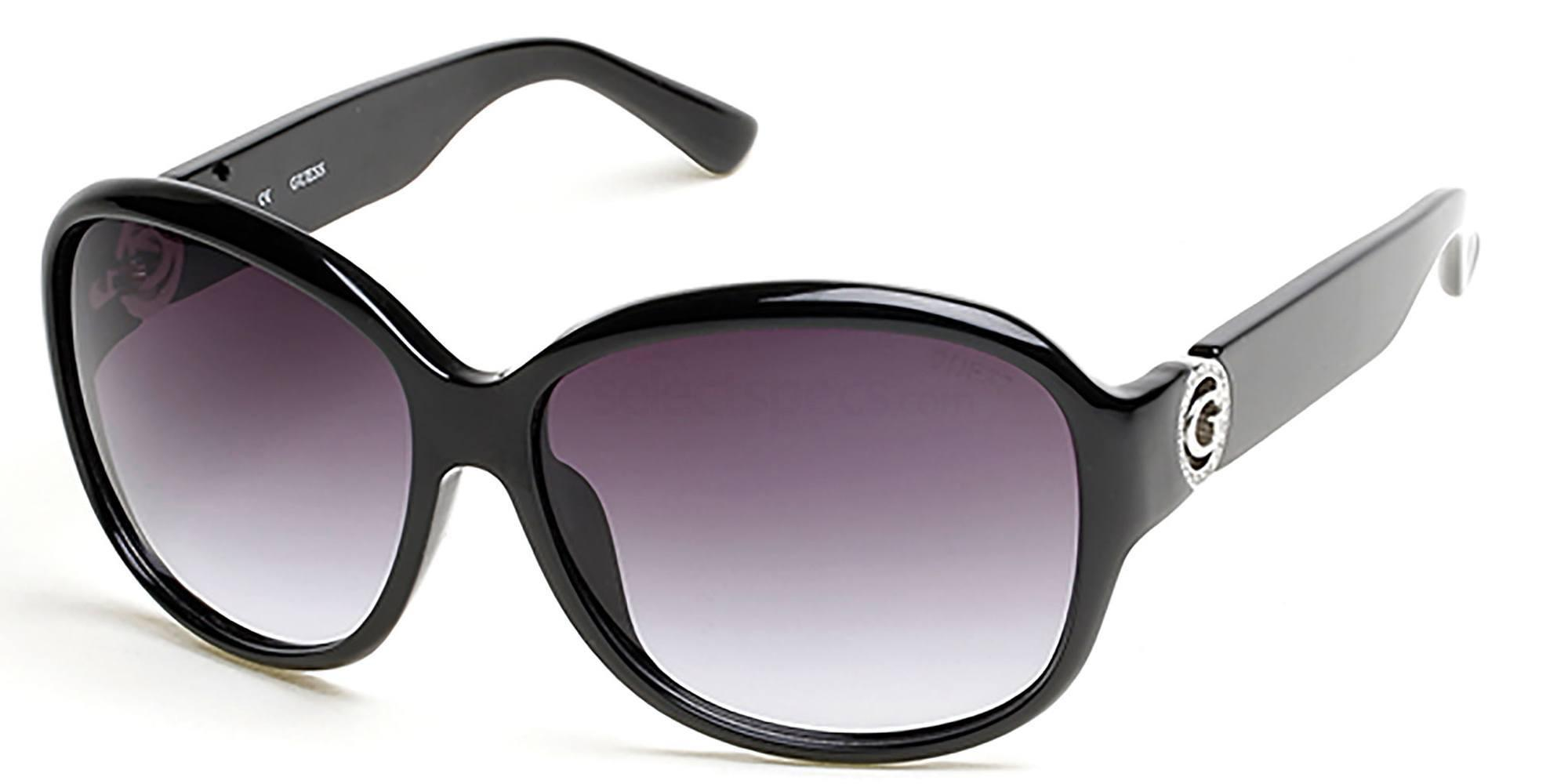 01B GU7406 Sunglasses, Guess