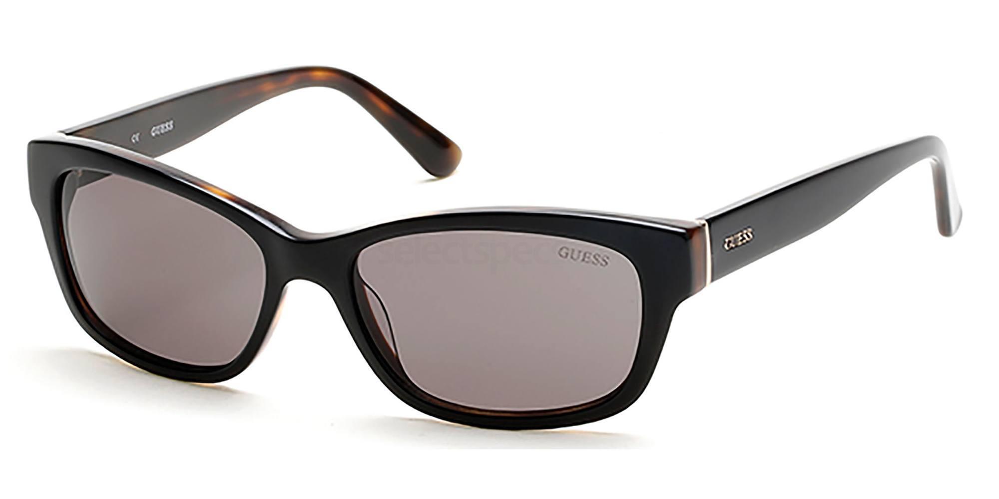 01A GU7409 Sunglasses, Guess