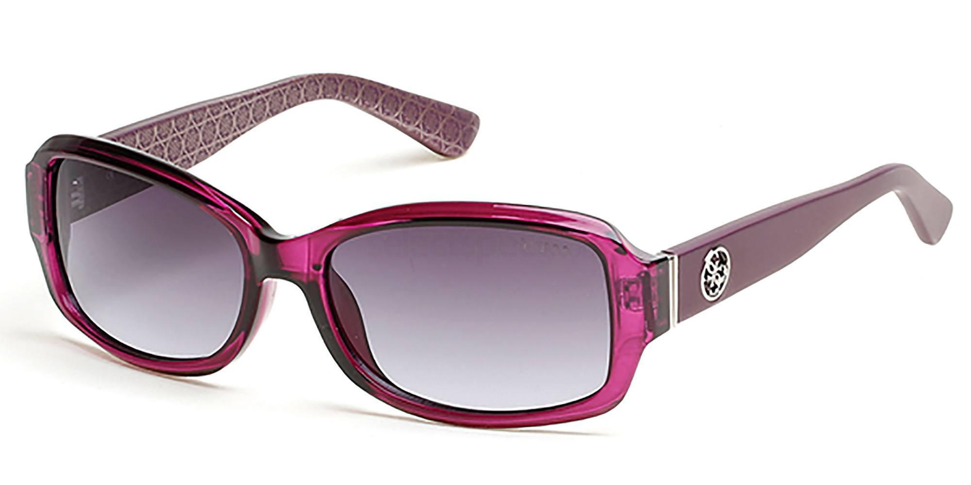 69B GU7410 Sunglasses, Guess