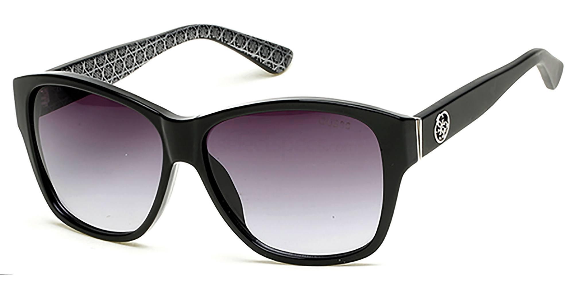 01B GU7412 Sunglasses, Guess