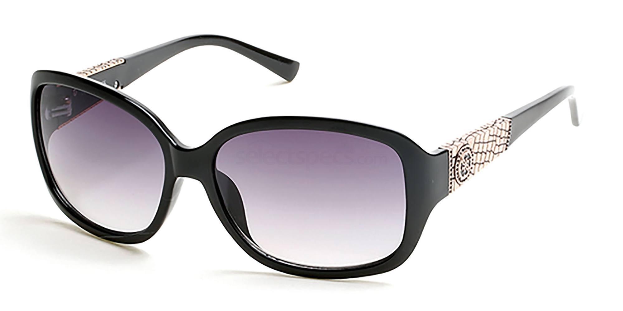 01B GU7418 Sunglasses, Guess