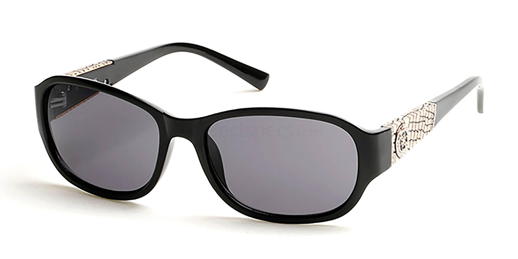 01A GU7425 Sunglasses, Guess