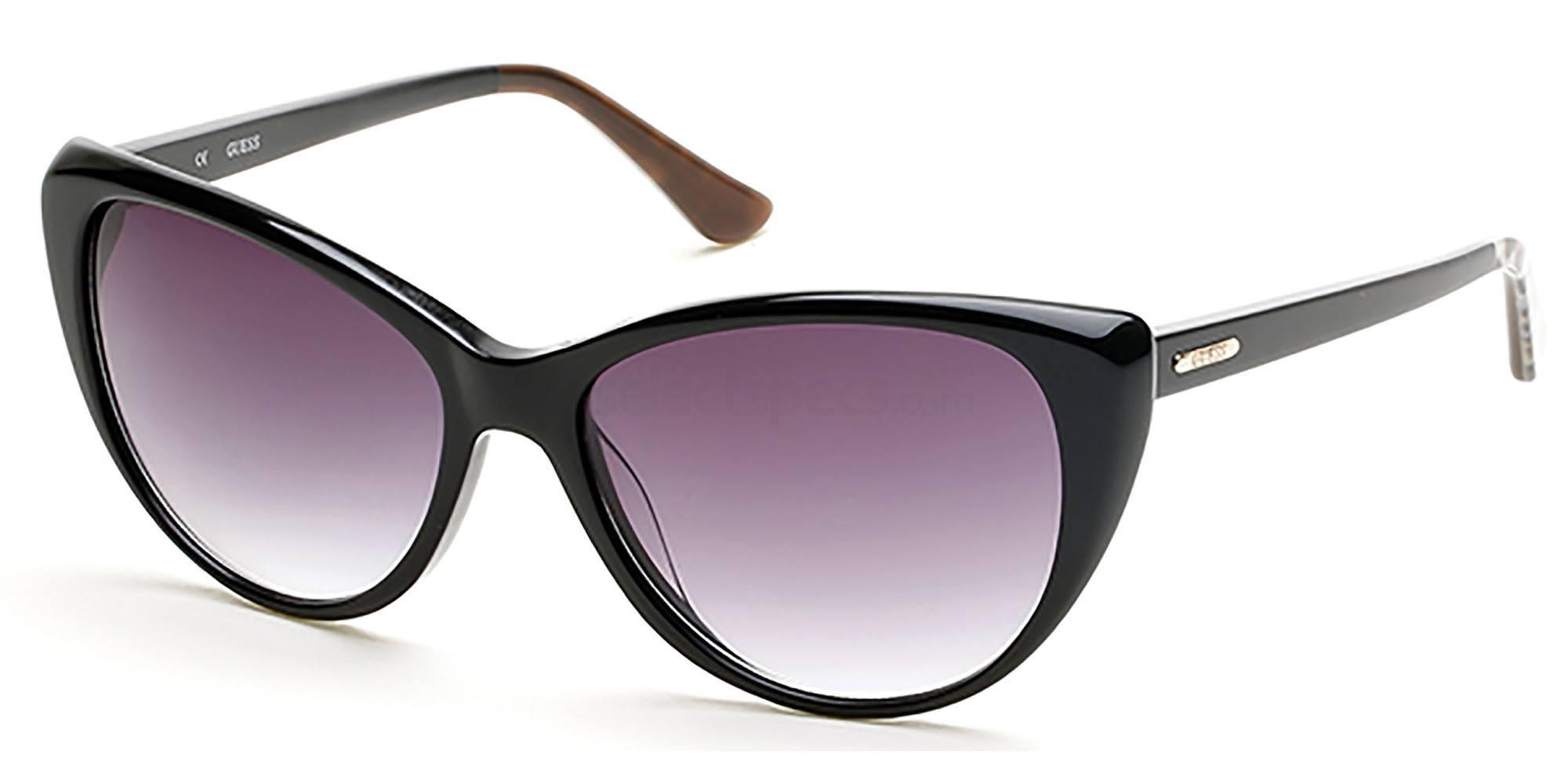 01B GU7427 Sunglasses, Guess