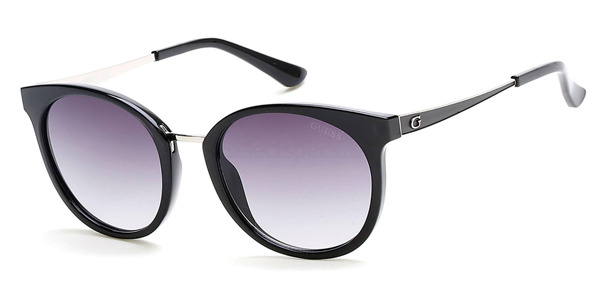 01B GU7459 Sunglasses, Guess